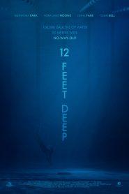 12 Feet Deep online