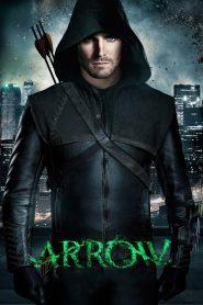 DC Arrow online