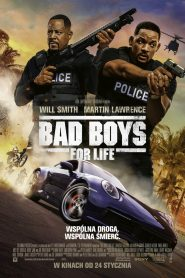 Bad Boys for Life online