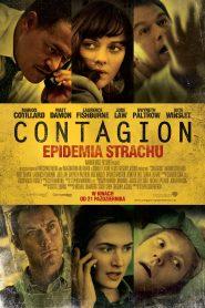 Contagion - Epidemia strachu cały film