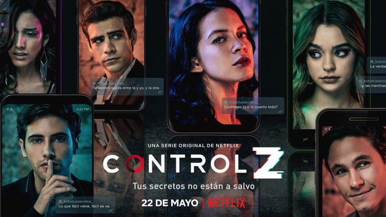 Control Z fili