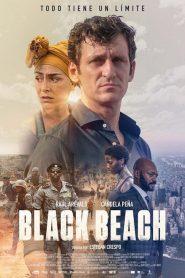 Czarna plaża online