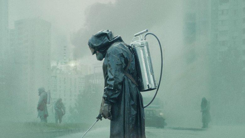 Czarnobyl fili