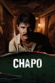 El Chapo serial