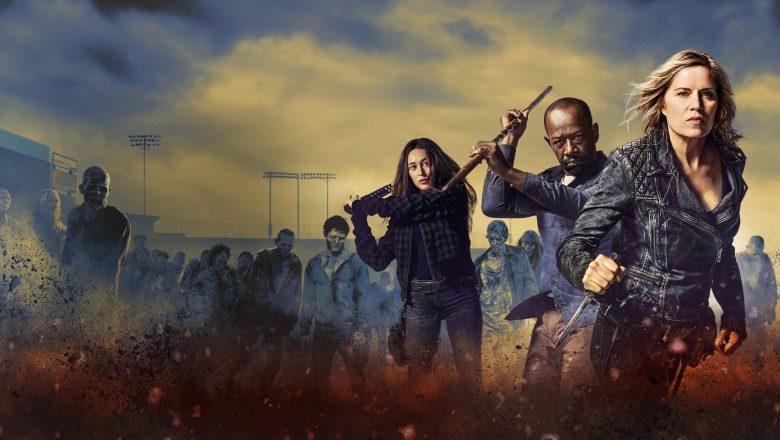 Fear the Walking Dead fili
