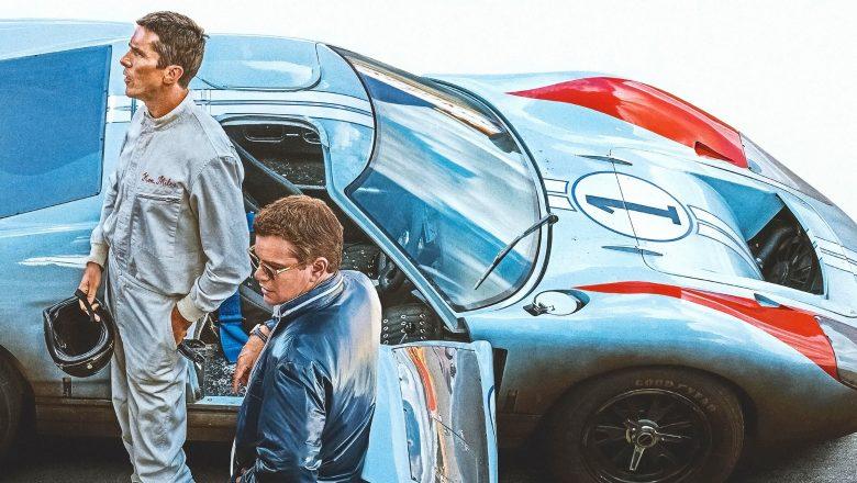 Le Mans 66 fili