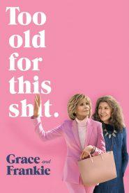 Grace i Frankie online