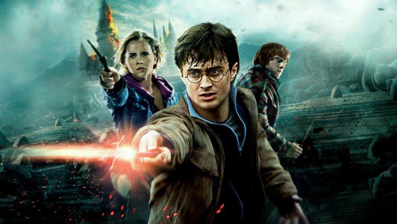 Harry Potter i Insygnia Śmierci Część 2 fili