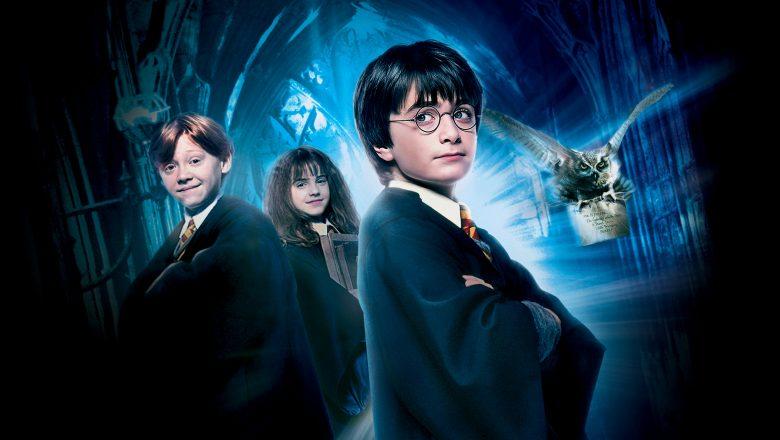 Harry Potter i Kamień Filozoficzny fili