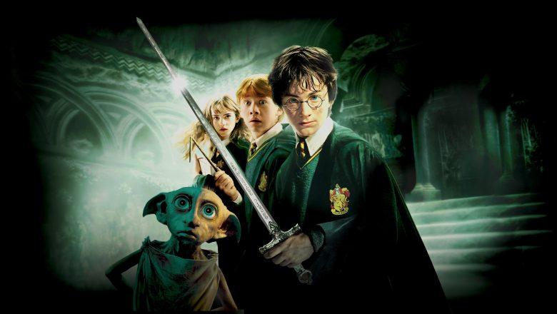 Harry Potter i Komnata Tajemnic fili
