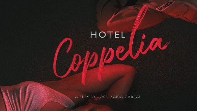 Hotel Coppelia fili