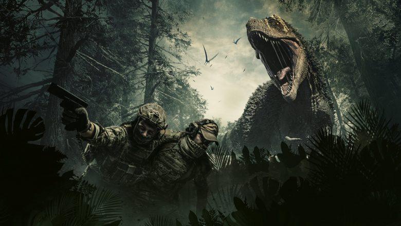 Jurassic Hunt fili