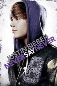 Justin Bieber Never Say Never online