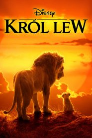 król lew fili