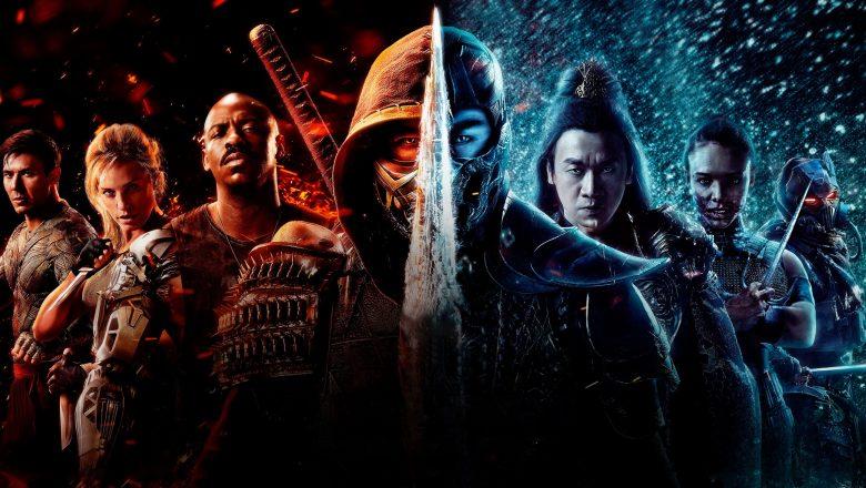 Mortal Kombat fili