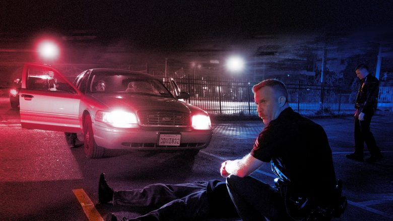 Nocny patrol fili