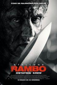 Rambo Ostatnia krew online