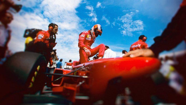 Schumacher fili