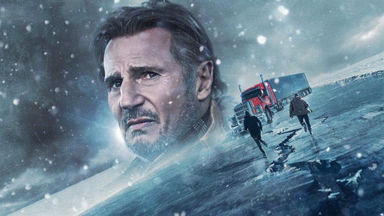 The Ice Road fili