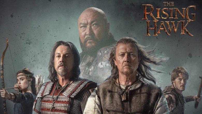 The Rising Hawk fili