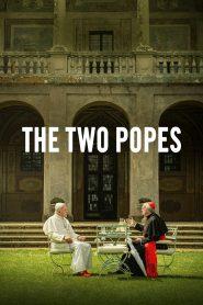 Dwóch papieży online