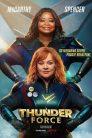 Thunder Force online
